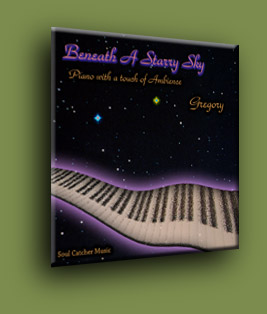 Beneath A Starry Sky CD