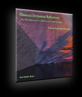 Classical Orchestral Reflections CD