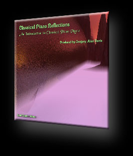 Classical Piano Reflections