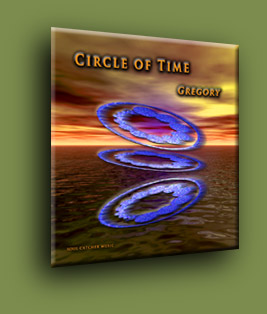 Circle of Time CD