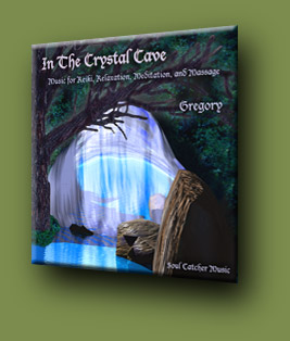 In The Crystal Cave CD