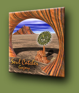 Soul Catcher CD
